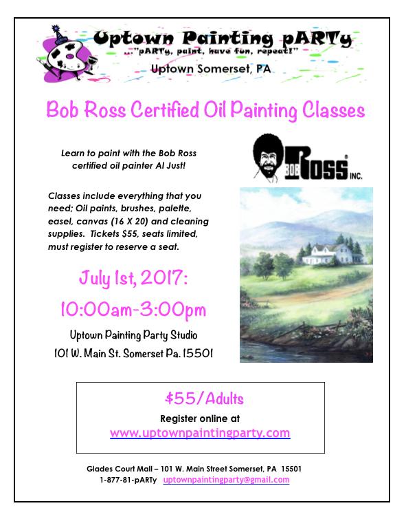 July 1st Class