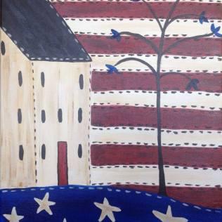 renee americana quilt