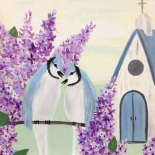 renee spring church