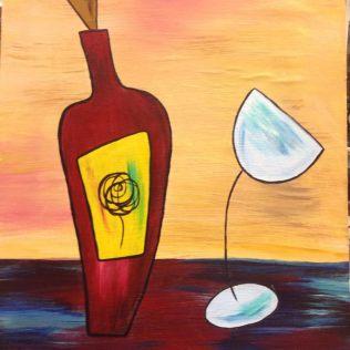 renee wine glass