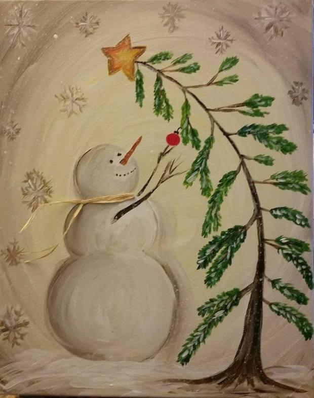 snowman_kathy