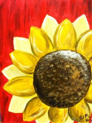 Anna Sunflower