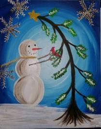 blue-background-snowman_crystal