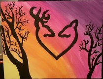 deer-heart