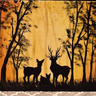 deer-family