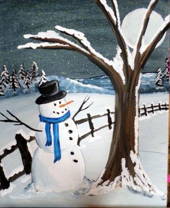 anna-snow