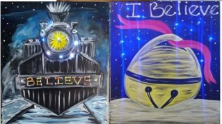 believe-train-and-bell-lighted
