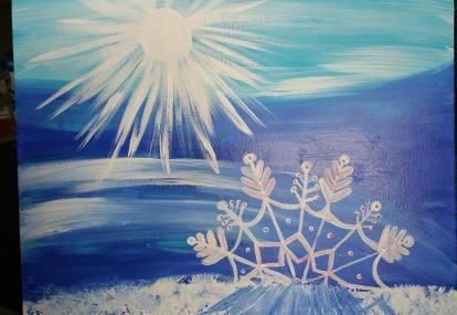 crystal-snow-flake