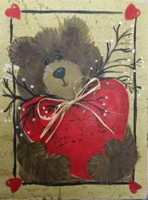 k bear
