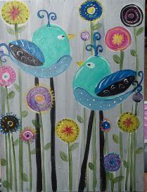 kathy_spring birds