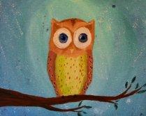 kiddo owl