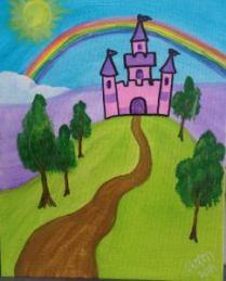 princess-castle