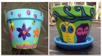 renee mothers day pots