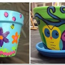 renee mothers day pots