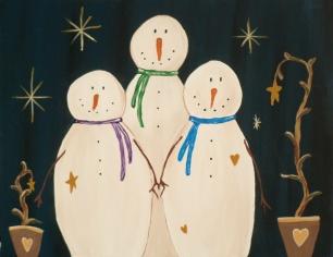 snowmen-prim