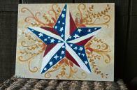 american-barn-star